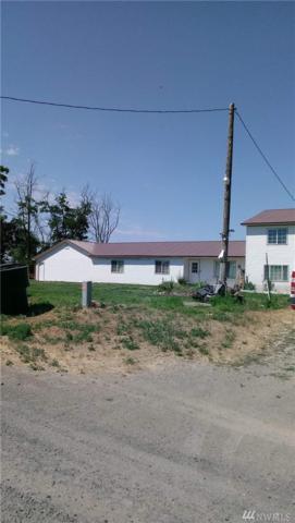 4814 Road W SE, Warden, WA 98857 (#1384534) :: Kimberly Gartland Group