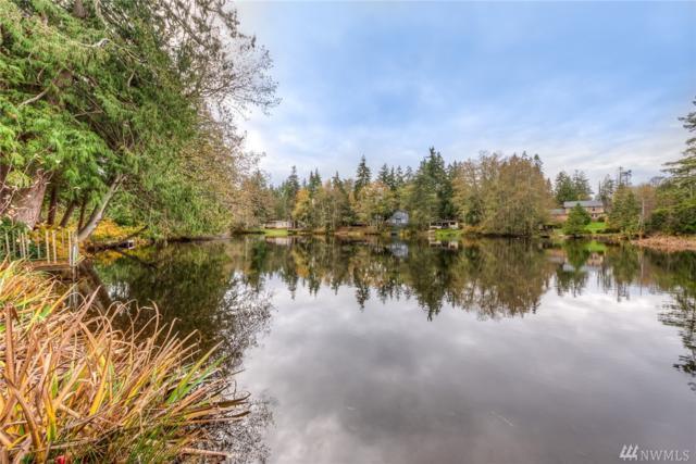 1781 Lake Dr, Camano Island, WA 98282 (#1384539) :: Kimberly Gartland Group