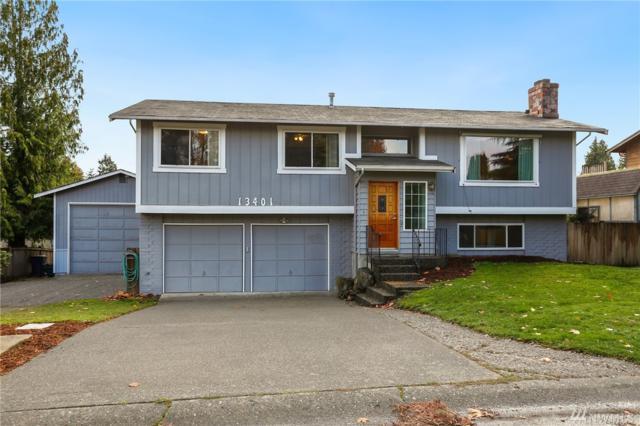 13401 61st Ave SE, Everett, WA 98208 (#1384561) :: Kimberly Gartland Group