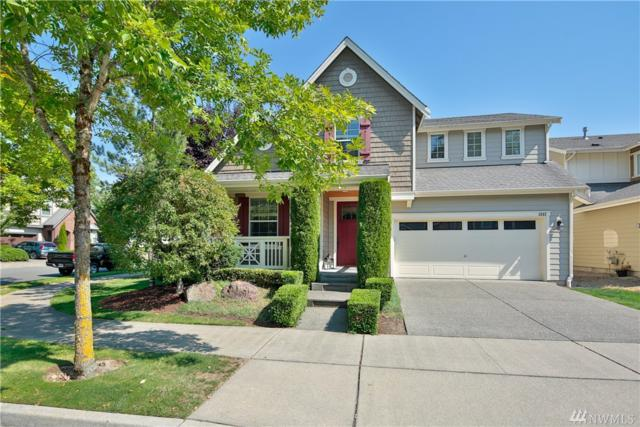1332 247th Place SE, Sammamish, WA 98075 (#1384563) :: The DiBello Real Estate Group