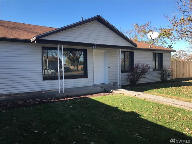 1208 S Alderwood Dr, Moses Lake, WA 98837 (#1384581) :: Homes on the Sound