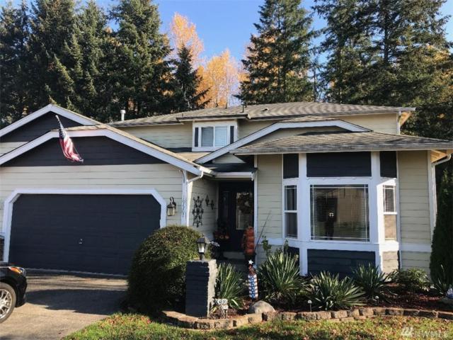 19507 88th Ave E, Spanaway, WA 98387 (#1384603) :: Ben Kinney Real Estate Team
