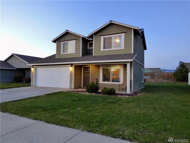501 E Kristen Ave, Ellensburg, WA 98926 (#1384614) :: Kimberly Gartland Group