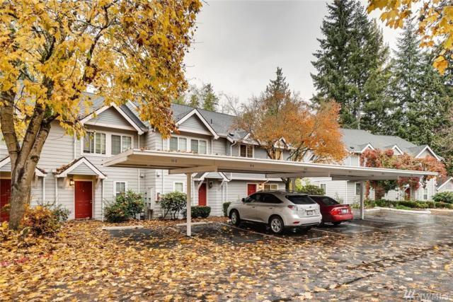 13105 102nd Lane NE #5, Kirkland, WA 98034 (#1384622) :: Pickett Street Properties