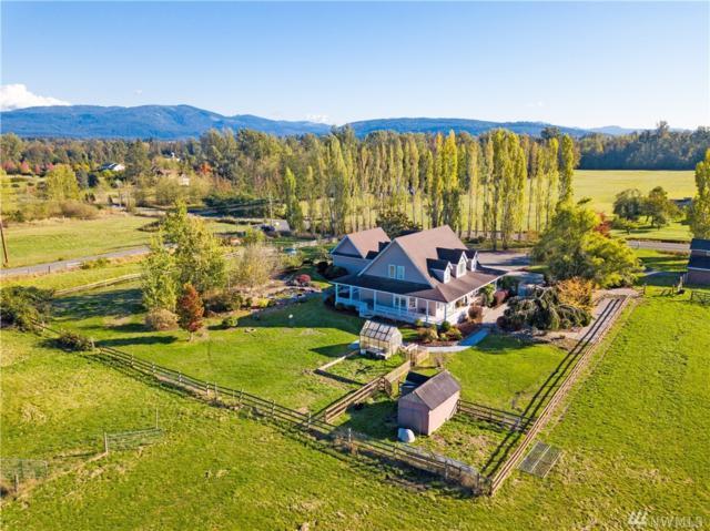 1334 E Axton Rd, Bellingham, WA 98226 (#1384633) :: Keller Williams Realty Greater Seattle