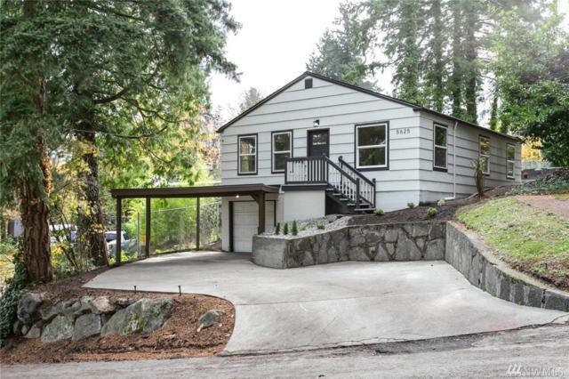 5625 Leo St, Seattle, WA 98178 (#1384636) :: Kimberly Gartland Group