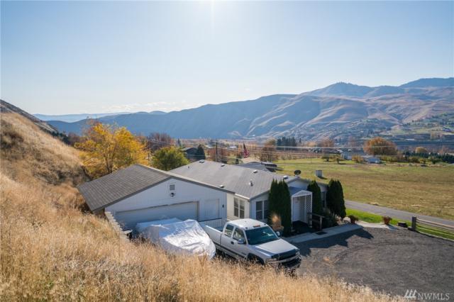 1655 Sunset Dr, Wenatchee, WA 98801 (#1384644) :: Kimberly Gartland Group