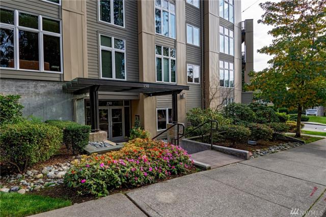 150 SE 102nd Ave #312, Bellevue, WA 98004 (#1384660) :: The DiBello Real Estate Group