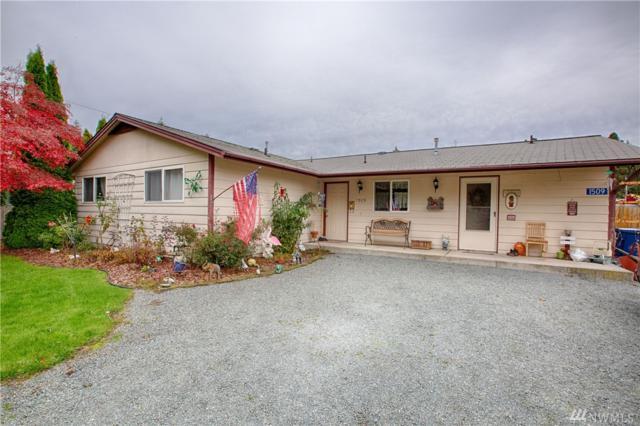 1509 E Hazel Ave, Burlington, WA 98233 (#1384665) :: McAuley Real Estate