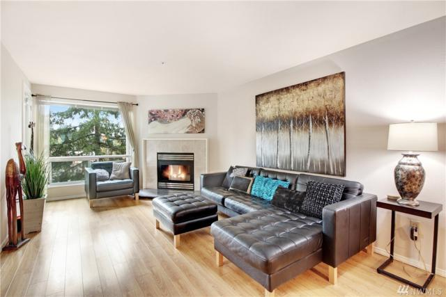 823 N 161st Place #305, Shoreline, WA 98133 (#1384672) :: Commencement Bay Brokers