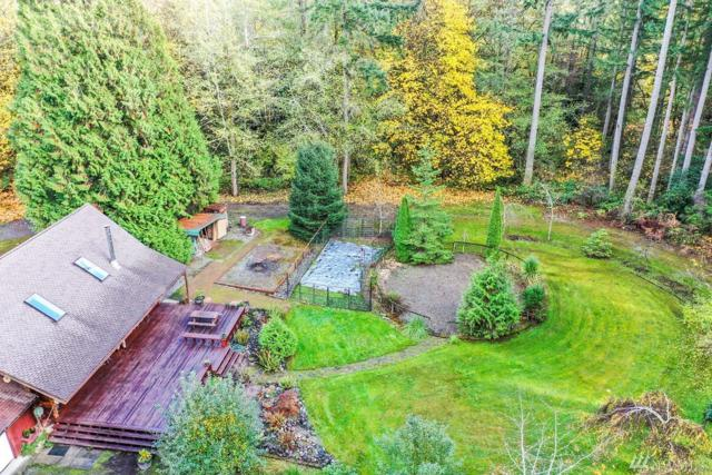 5325 63rd Ave NE, Olympia, WA 98516 (#1384704) :: Ben Kinney Real Estate Team