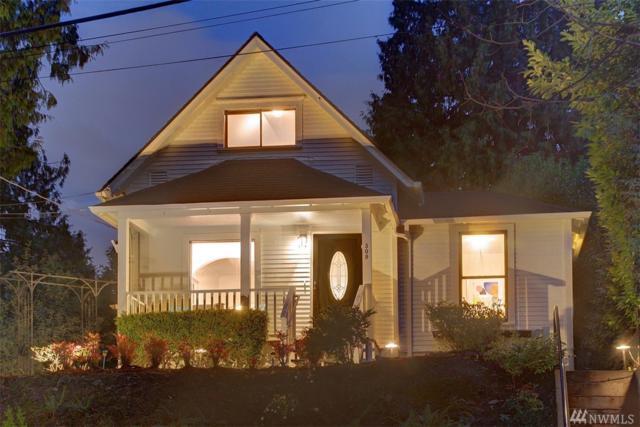 309 NE 56th St, Seattle, WA 98105 (#1384711) :: Pickett Street Properties