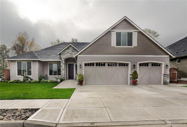 14435 NE 112th St, Vancouver, WA 98682 (#1384724) :: Keller Williams Realty Greater Seattle