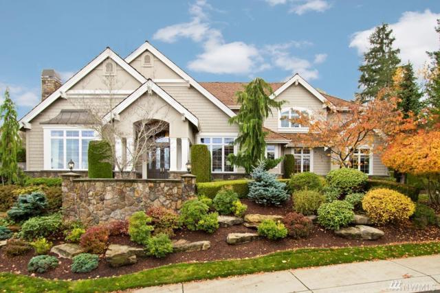 27739 SE 24th Wy, Sammamish, WA 98075 (#1384726) :: The DiBello Real Estate Group