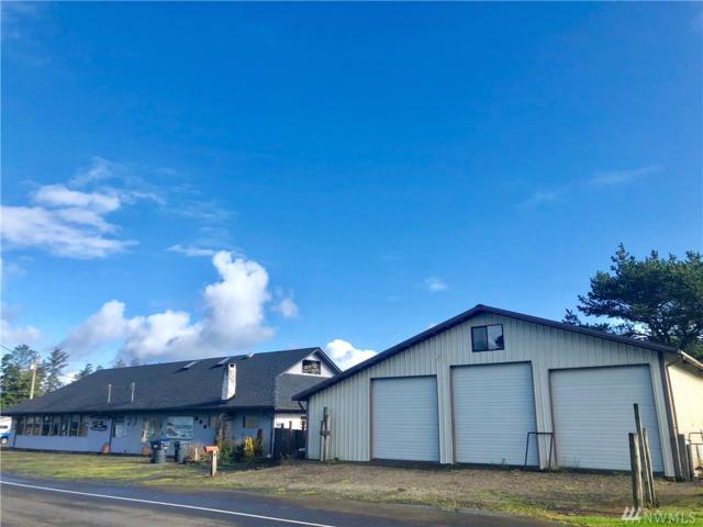 102 S Forrest St, Westport, WA 98595 (#1384742) :: NW Home Experts