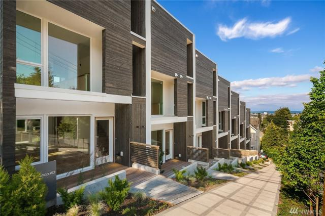 420 W Barrett St, Seattle, WA 98119 (#1384751) :: McAuley Real Estate