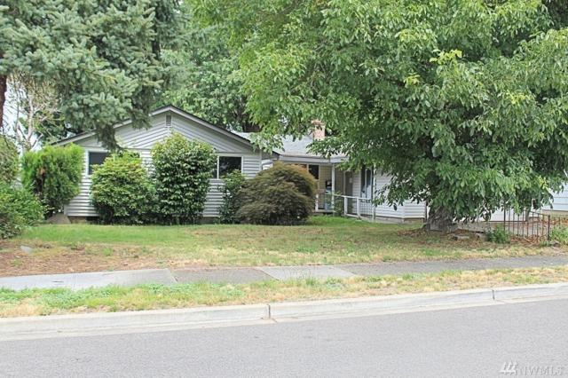 1235 23rd St SE, Auburn, WA 98002 (#1384763) :: Crutcher Dennis - My Puget Sound Homes