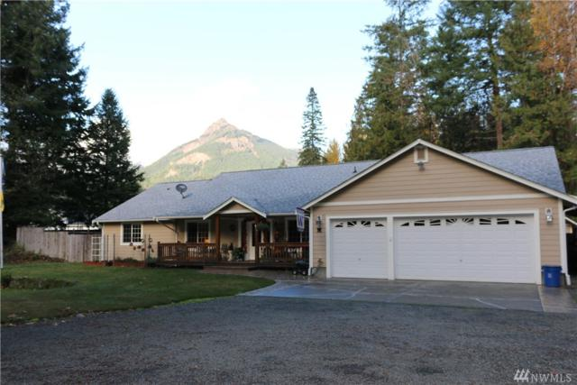 160 Cougar Dr, Packwood, WA 98361 (#1384782) :: Ben Kinney Real Estate Team