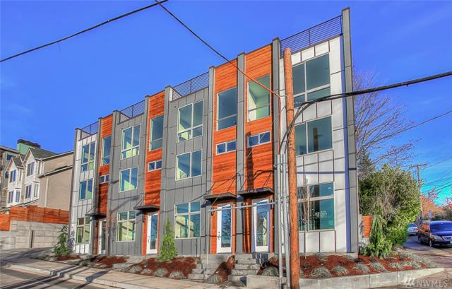 8702 Phinney Ave N, Seattle, WA 98103 (#1384794) :: Beach & Blvd Real Estate Group