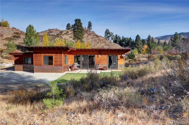 121 North Village Rd, Winthrop, WA 98862 (#1384822) :: The Home Experience Group Powered by Keller Williams