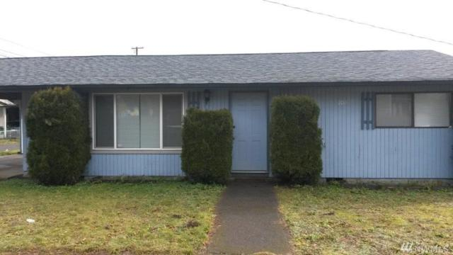100 N 12th, Shelton, WA 98584 (#1384827) :: NW Home Experts