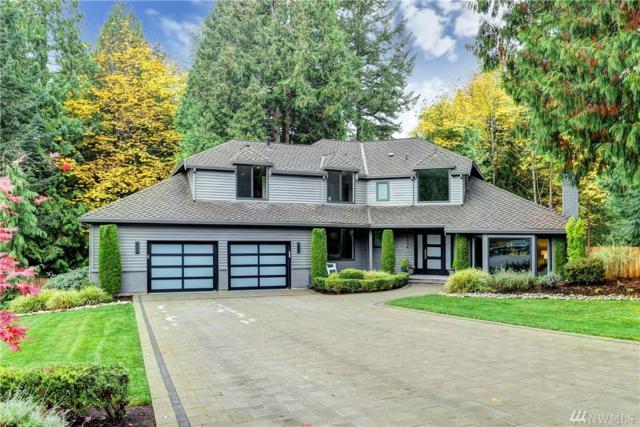 16404 NE 135th St, Redmond, WA 98052 (#1384835) :: Keller Williams Realty Greater Seattle