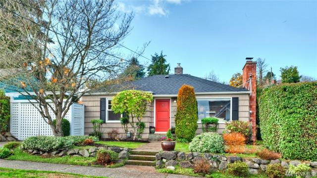 4225 28th Ave W, Seattle, WA 98199 (#1384837) :: Keller Williams Realty Greater Seattle