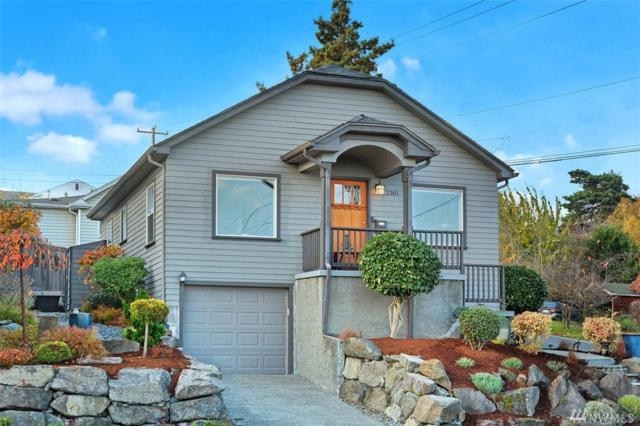 2301 19th Ave S, Seattle, WA 98144 (#1384881) :: Alchemy Real Estate