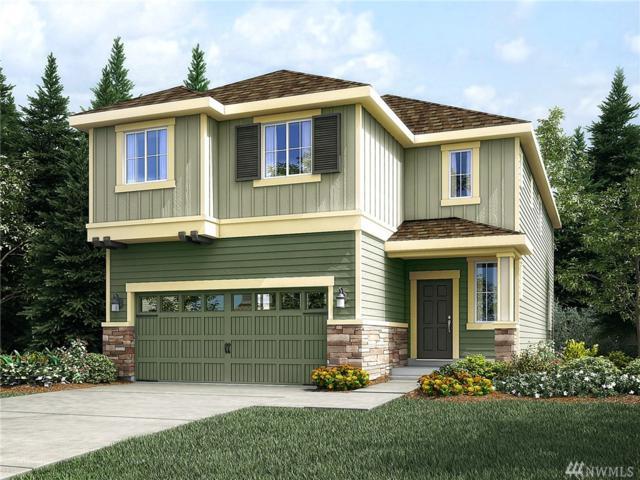 1447 101st Ave SE #26, Lake Stevens, WA 98258 (#1384895) :: Kimberly Gartland Group