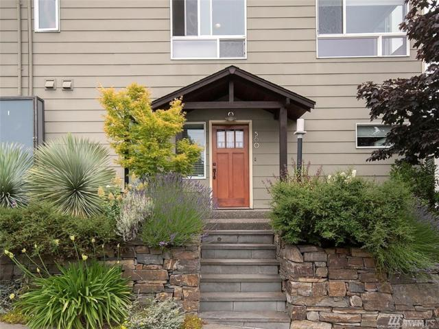 560 Highland Dr, Seattle, WA 98109 (#1384906) :: Commencement Bay Brokers
