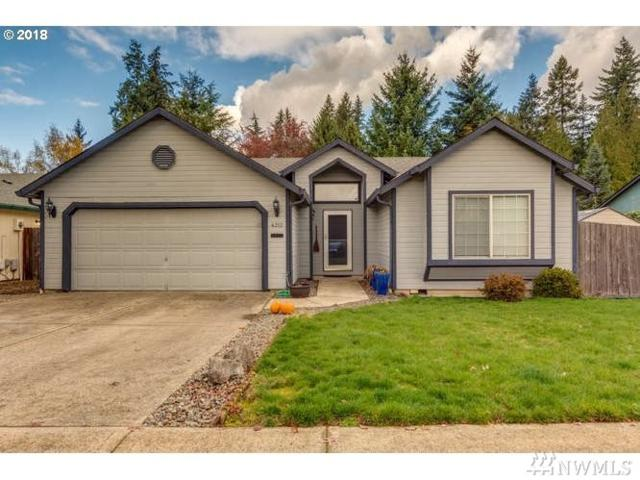 4312 NE 106th St, Vancouver, WA 98686 (#1384917) :: Keller Williams Realty Greater Seattle