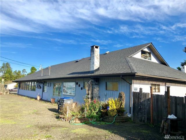 102 S Forrest St, Westport, WA 98595 (#1384951) :: Real Estate Solutions Group