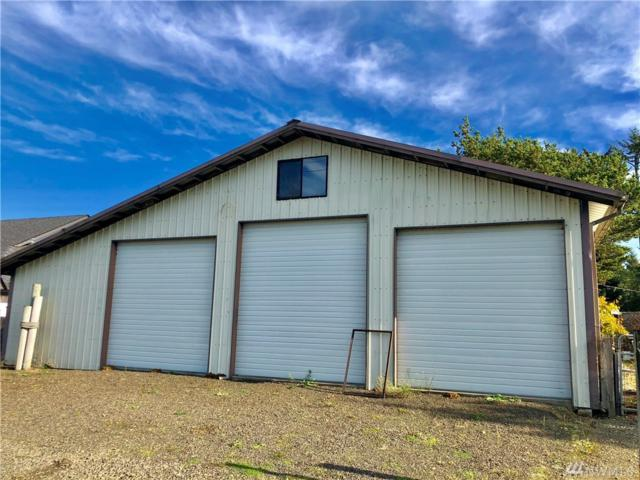 104 S Forrest St, Westport, WA 98595 (#1384957) :: Real Estate Solutions Group