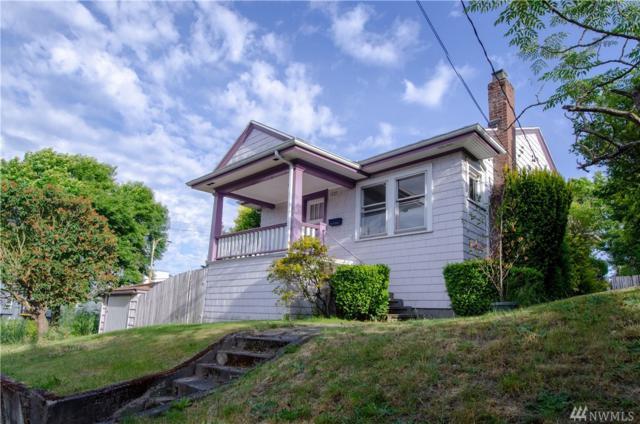 1223 N 49th St, Seattle, WA 98103 (#1384962) :: McAuley Real Estate