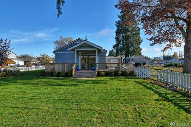 15803 171st Ave SE, Monroe, WA 98272 (#1384970) :: Real Estate Solutions Group