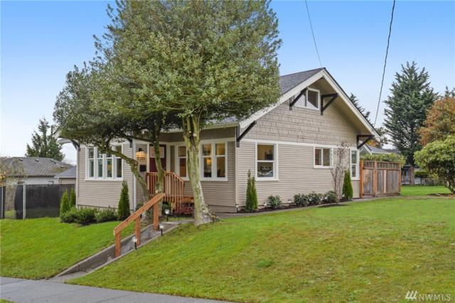 2201 Cleveland Ave, Everett, WA 98201 (#1384982) :: Kimberly Gartland Group