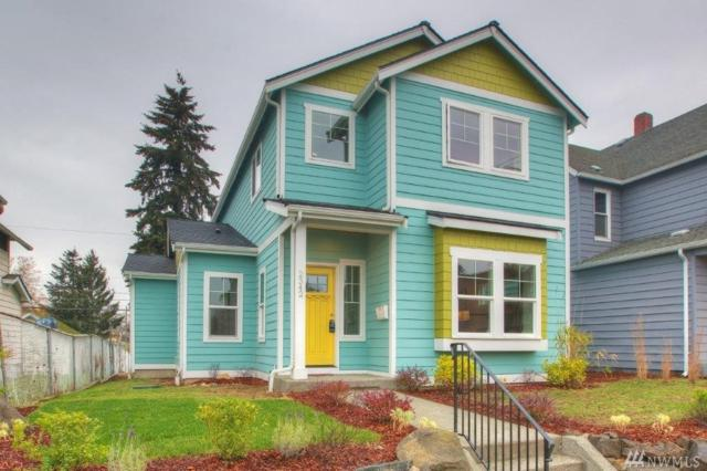 2342 S Wilkeson St, Tacoma, WA 98405 (#1384985) :: The Deol Group