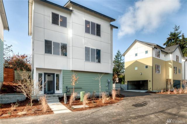 2744 SW Holden St Lot 8, Seattle, WA 98126 (#1384999) :: Crutcher Dennis - My Puget Sound Homes