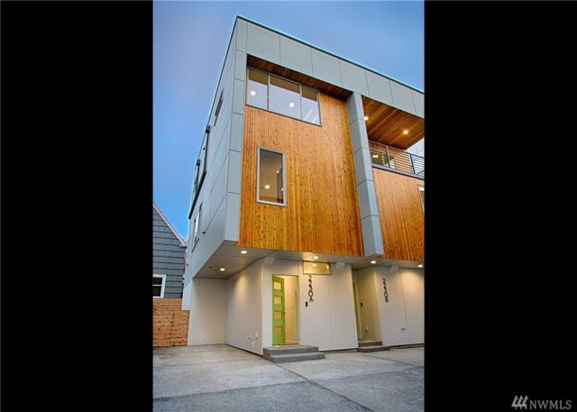 2230-A 10th Ave E, Seattle, WA 98102 (#1385014) :: Kimberly Gartland Group