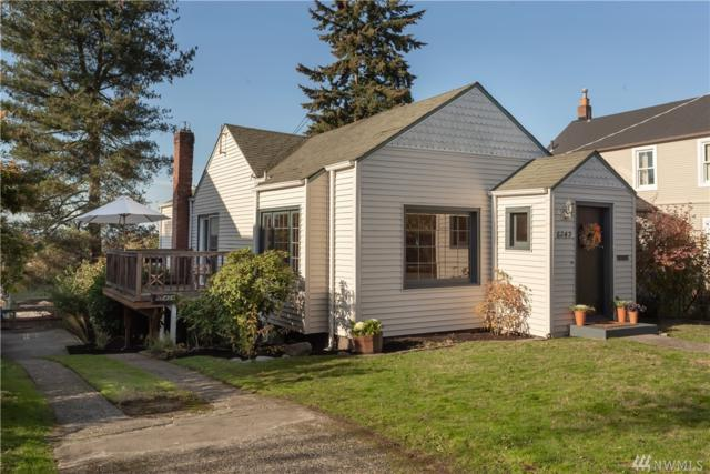 6243 Sycamore Ave NW, Seattle, WA 98107 (#1385017) :: NW Home Experts