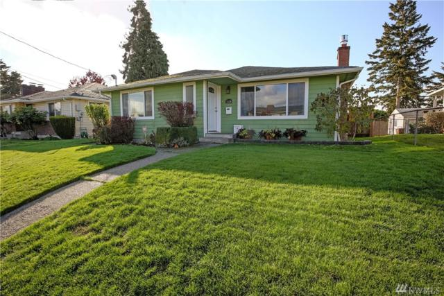 1534 S Grant Ave, Tacoma, WA 98405 (#1385032) :: Icon Real Estate Group