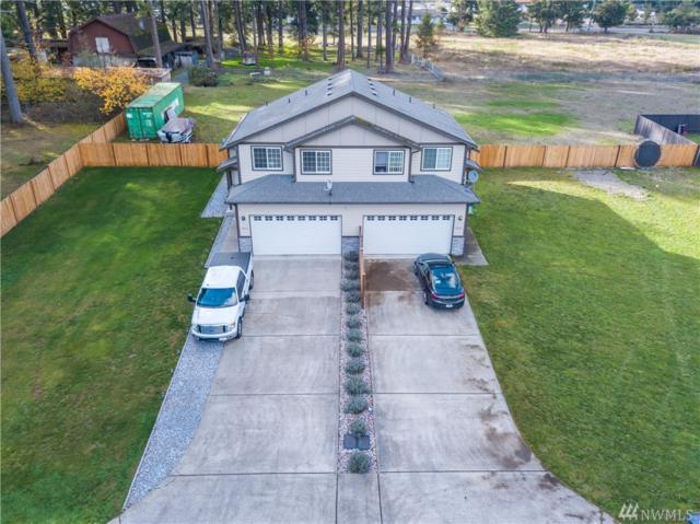 19410-19412 5th Ave E, Spanaway, WA 98387 (#1385072) :: Mosaic Home Group