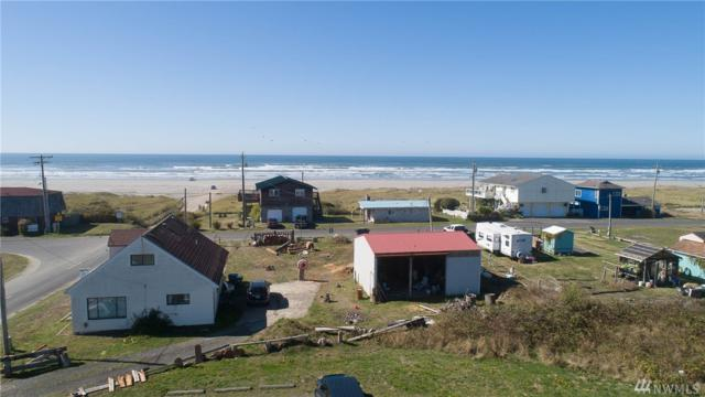 4830 Pacific Ave, Moclips, WA 98562 (#1385086) :: Homes on the Sound