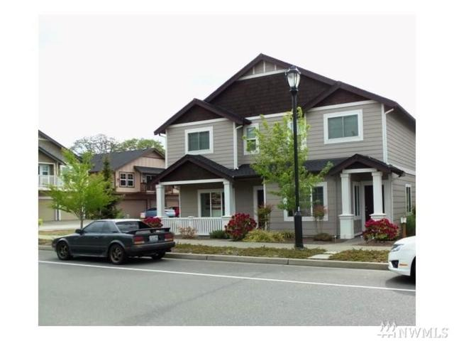 5908 Illinios St SE B, Lacey, WA 98513 (#1385091) :: Keller Williams - Shook Home Group