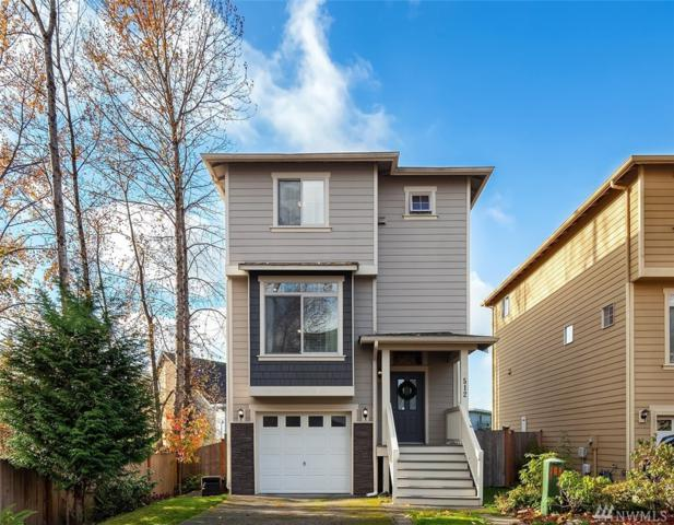 512-95th Court SE, Everett, WA 98208 (#1385098) :: Kimberly Gartland Group