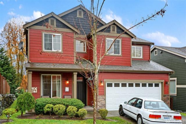 13927 5th Place S, Burien, WA 98168 (#1385103) :: The DiBello Real Estate Group