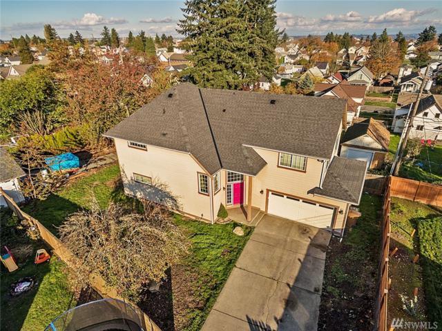 2139 S Alaska, Tacoma, WA 98405 (#1385124) :: Kimberly Gartland Group