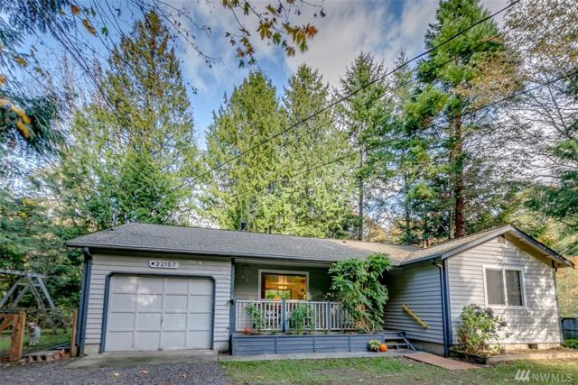 22187 NE Wavecrest Place, Poulsbo, WA 98346 (#1385132) :: Real Estate Solutions Group