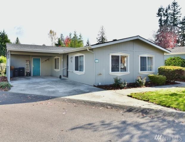 1754 NE Mesford St #66, Poulsbo, WA 98370 (#1385179) :: Better Homes and Gardens Real Estate McKenzie Group