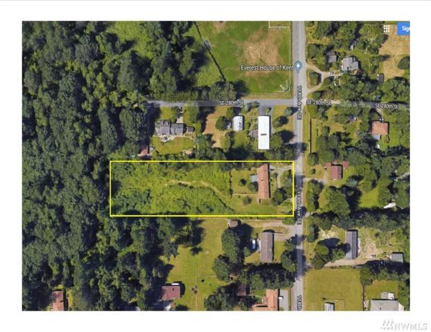 28021 118th Ave SE, Auburn, WA 98092 (#1385183) :: McAuley Real Estate